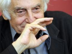 Francesco Maselli, presidente di Giuria del nono NCF, ha presentato Storia d'amore (1986), Il sospetto (1975) e Le ombre rosse (2009).