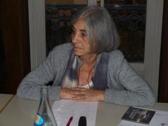 Stefania Brai, massmediologa e direttrice di Gulliver, in Giuria al NCF.