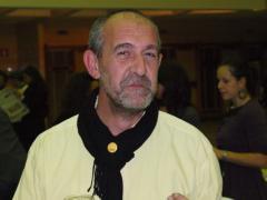 Il direttore organizzativo, Roberto Pronzello